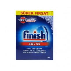 نمک ماشین ظرفشویی 1500 گرمی فینیش Finish