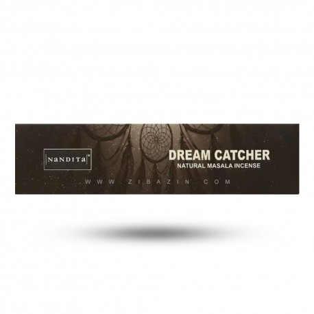 عود دست ساز دریم کچر nandita Dream Catcher