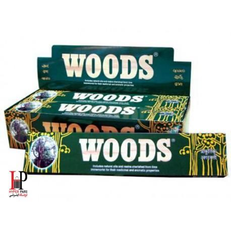 عود دست ساز جنگل Woods