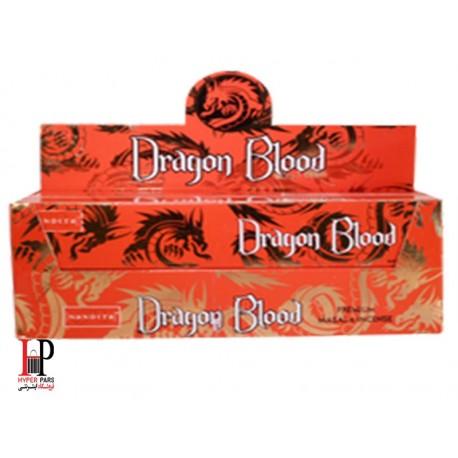 عود دست ساز دراگون DRAGON BLOOD