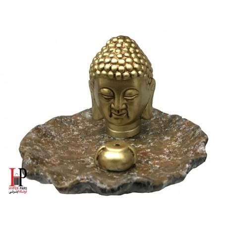 جا عودی مخروطی و شاخه ای بودا incense burner