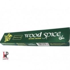 عود دست ساز wood spice