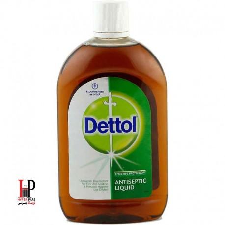 ضد عفونی کننده میکروب کش 550میلی دتول Dettol