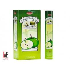 عود سیب سبز HEM green apple