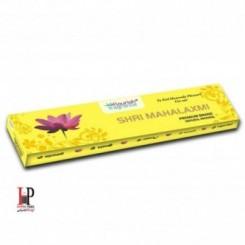 عود دست ساز هندی گل لوتوس shri mahalaxmi