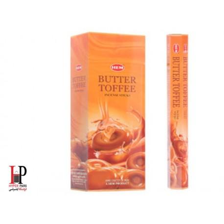 عود تافی کره ایHEM butter toffee
