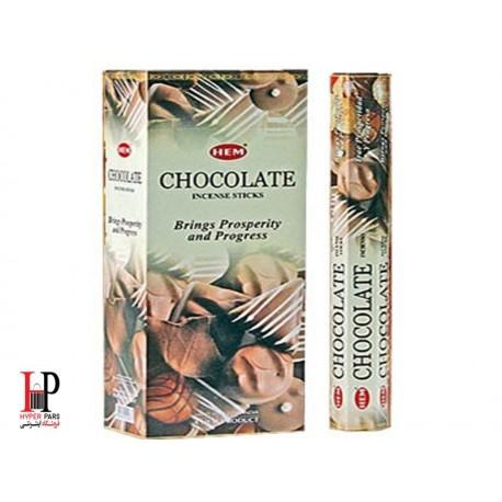 عود شکلاتHEM Chocolate