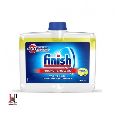 جرم گیر ماشین ظرفشویی لیمویی فینیش (Finish)