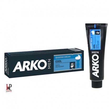 خمیر اصلاح آرکو کول Cool حجم ۹۴ میل (ARKO)