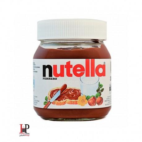 شکلات صبحانه فندقی نوتلا 350 گرمی (Nutella)