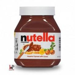 شکلات صبحانه فندقی نوتلا 750 گرمی (Nutella)