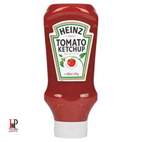 سس کچاپ 910 گرمی هاینز (Heinz)