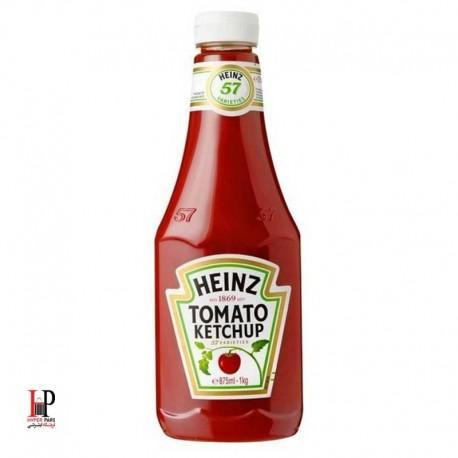 سس کچاپ 340 گرمی هاینز (Heinz)