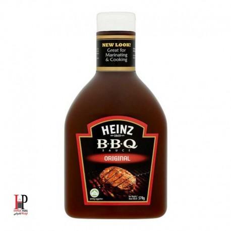 سس باربیکیو 570 گرمی هاینز (Heinz)