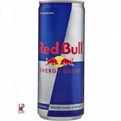 نوشابه انرژی زا 250 میلی لیتری ردبول (Red bull)
