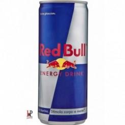 نوشابه انرژی زا 473 میلی لیتری ردبول (Red bull)