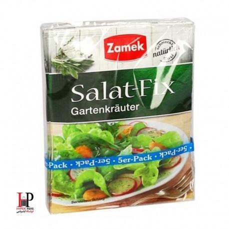 پودر سالاد زامک سبزیجات (Zamek)