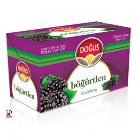 چای بلک بری 20 عددی دوغوش (Dogus)