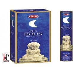 عود ماه HEM moon