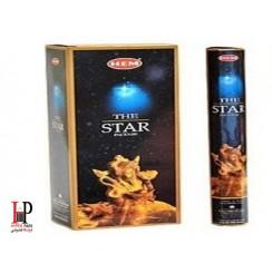 عود ستاره HEM star