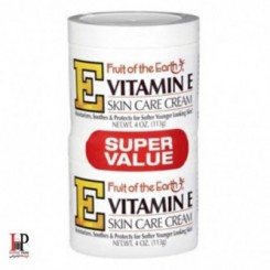 کرم مرطوب کننده ویتامین E حجم 113 میلی لیتر