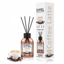اسانس خوشبو کننده ایفل مدل Coffee Latte H5 حجم 110 میلی لیتر