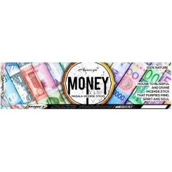 عود دست ساز مانی (پول و ثروت) Money