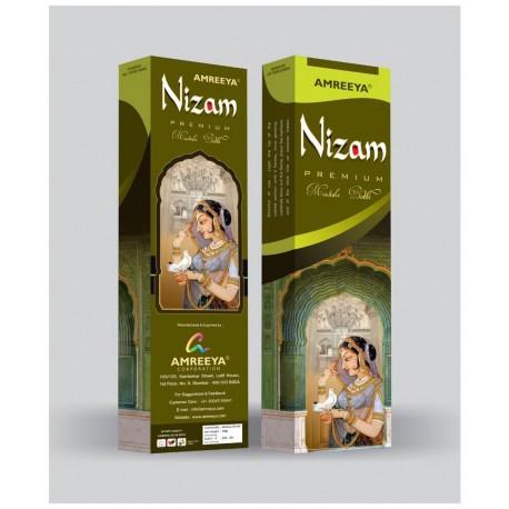 عود دست ساز نیزام Nizam