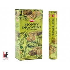عود پول HEM money drawing