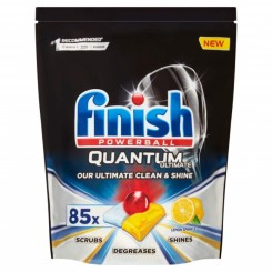 قرص ماشین ظرفشویی فینیش کوانتوم آلتیمیت بسته 85 عددی